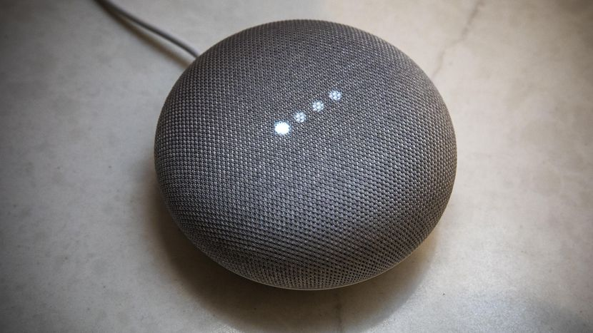 Controlling AV Equipment with Python and Google Home